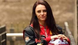 2017 wird die Essenerin Shanice Peck im KCK-Cup des Kart Club Kerpen starten (Foto: CZ Fotomanufaktur)